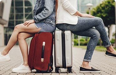 Asigurare de călătorie