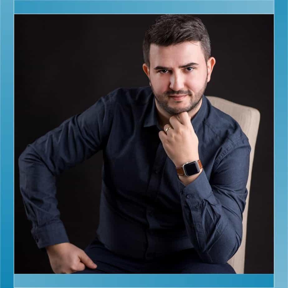 Andrei Consultant Financiar