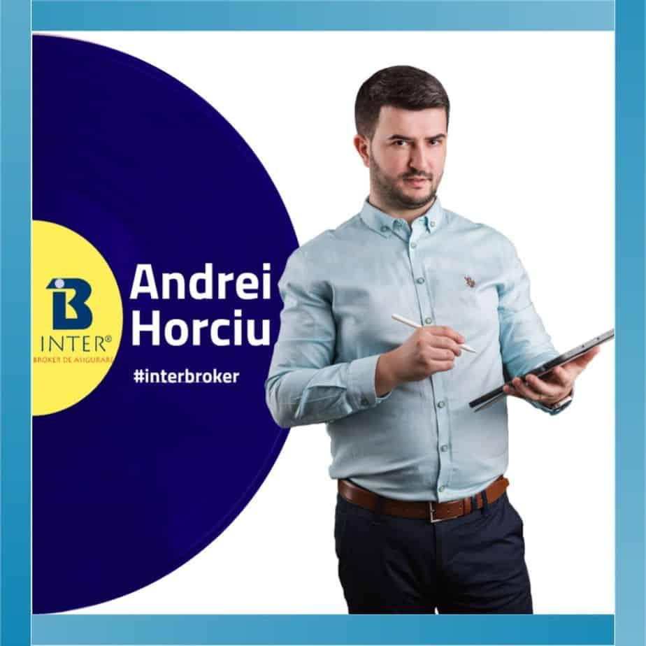 Andrei Inter Broker